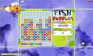 Fish Bubbles