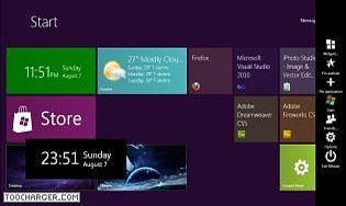 Mosaic Windows 8 Edition
