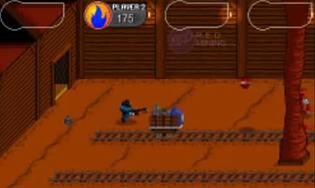 Team Fortress Arcade