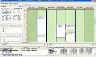 A VIP Task Manager