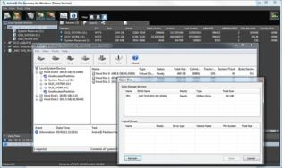 NTFS Recovery Toolkit