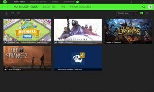 Razer Cortex : Télécharger gratuitement la dernière version