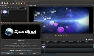 Openshot Video Editor Mac