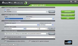 Digital Video Duplicator