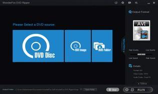 WonderFox DVD Ripper Pro 12.0