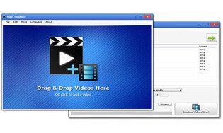 Video Combiner 1.1