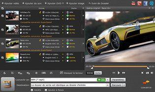 Movavi Video Converter for Mac