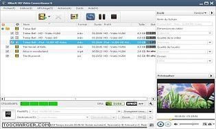 Xilisoft HD Video Convertisseur