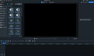 Luxea Video Editor