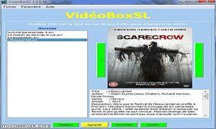 VidéoBoxSL