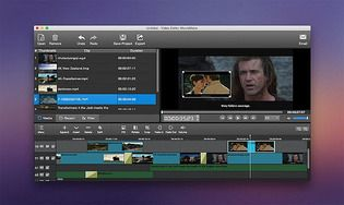 MovieMator Video Editor