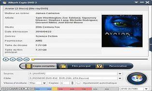 Xilisoft Copie DVD 2