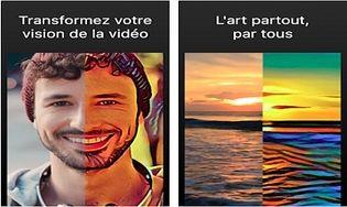 Artisto iOS