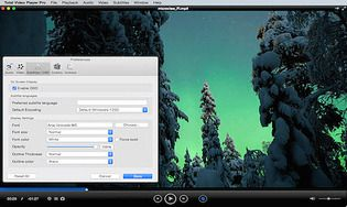Total Video Player Mac