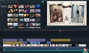 WonderShare Filmora (Video Editor)