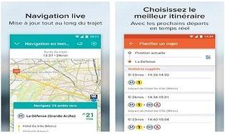 Moovit: App De Transport iOS