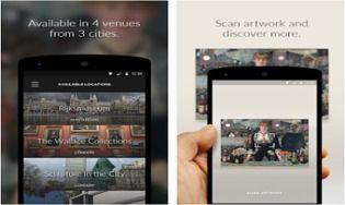 Smartify iOS