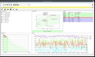 JXCirrus CalCount for Linux