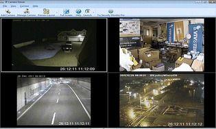 IP Camera Viewer : Télécharger gratuitement la dernière