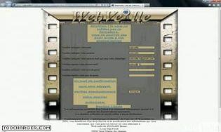Webveille