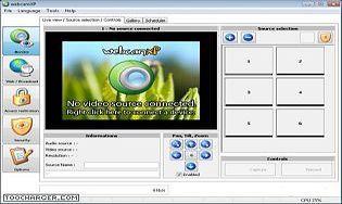 webcamXP Free