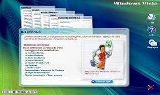 Windows Vista - L'intégrale de la formation