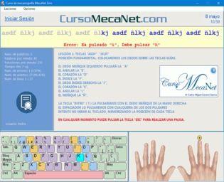 Mecanet Education