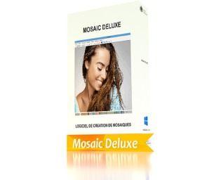 Mosaic Deluxe 2.8/2019 Maison et Loisirs