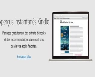 Kindle Mac Education