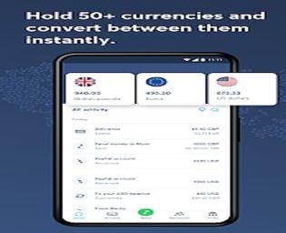 TransferWise Finances & Entreprise