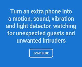 Haven : Keep Watch iOS Sécurité & Vie privée