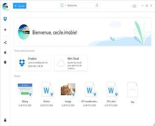 AnyTrans pour Cloud (pour Mac) Utilitaires