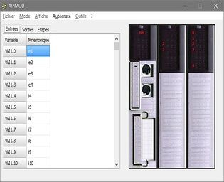Apimou version 1.5.1 Education