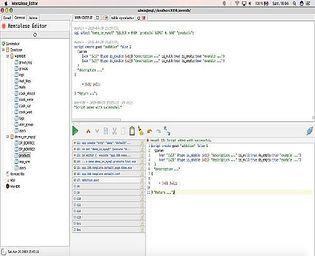 MentDB - OSX Programmation
