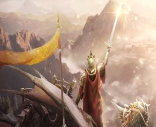 Divinity Saga Android Jeux