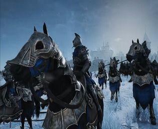 Conqueror's Blade Jeux