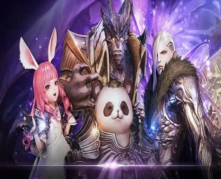 Tera Endless War Android  Jeux