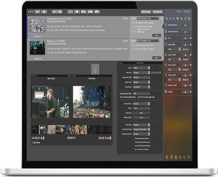 ffWorks Multimédia