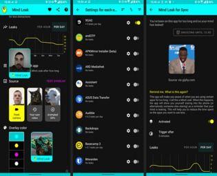Mind Leak Android Maison et Loisirs