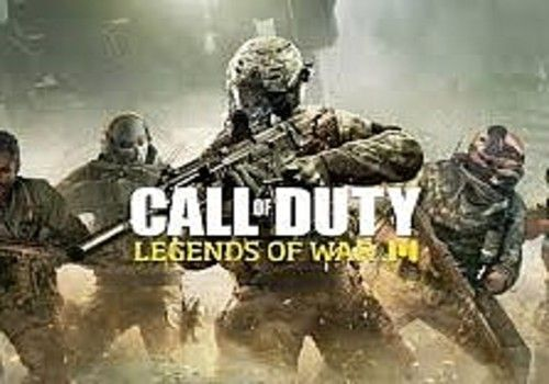 Call of Duty® Mobile iOS Jeux