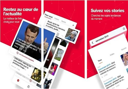 News Republic Android Internet