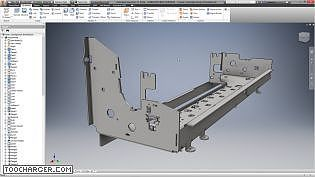 Autodesk Inventor LT Multimédia