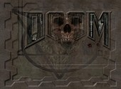 Doom Fonds d'écran