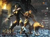 Diablo 2 Fonds d'écran