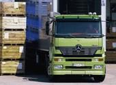 Mercedes Axor Fonds d'écran
