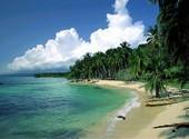 Plage tropicale Fonds d'écran