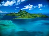 Île du pacifique