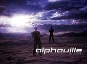 Alphaville Fonds d'écran