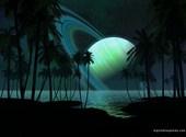 3D Planete