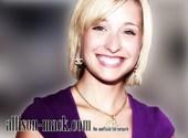 Allison Mack Fonds d'écran